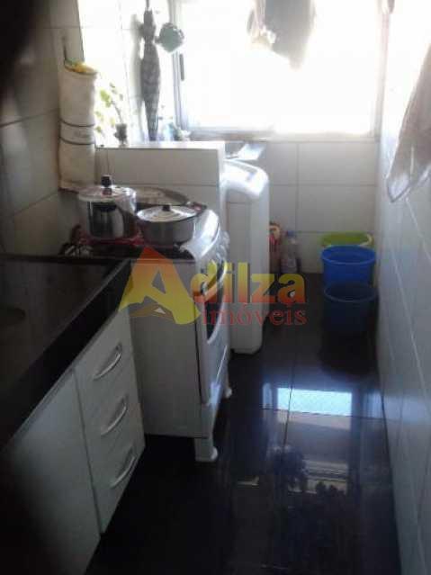 125621031239225 - Apartamento Rua Barão de Itapagipe,Rio Comprido,Rio de Janeiro,RJ À Venda,2 Quartos,58m² - TIAP20204 - 11