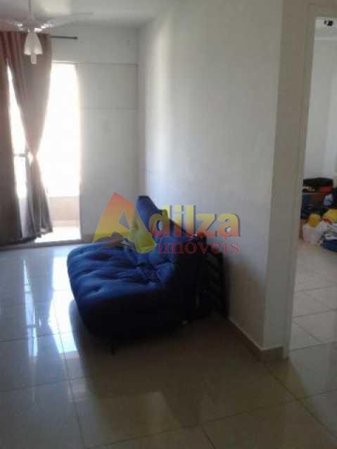 125621034010902 - Apartamento Rua Barão de Itapagipe,Rio Comprido,Rio de Janeiro,RJ À Venda,2 Quartos,58m² - TIAP20204 - 6
