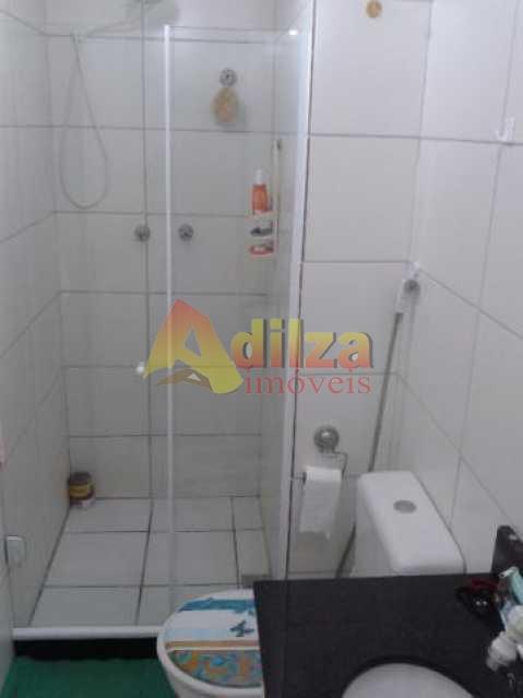 126621031625796 - Apartamento Rua Barão de Itapagipe,Rio Comprido,Rio de Janeiro,RJ À Venda,2 Quartos,58m² - TIAP20204 - 12