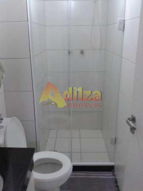 126621034738776 - Apartamento Rua Barão de Itapagipe,Rio Comprido,Rio de Janeiro,RJ À Venda,2 Quartos,58m² - TIAP20204 - 13