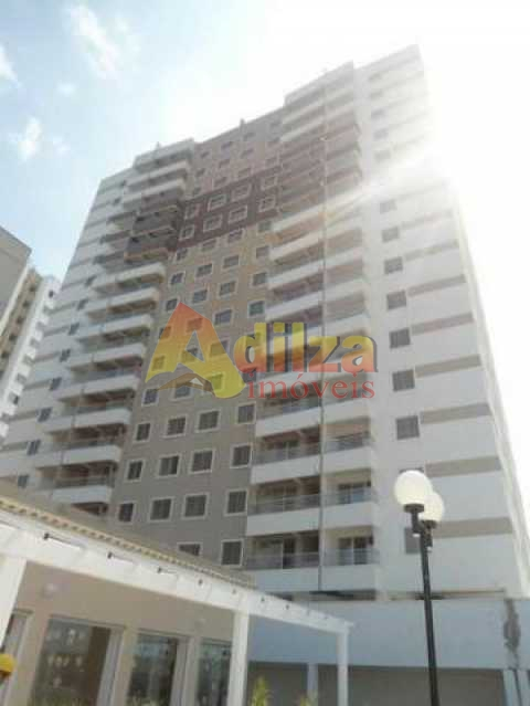 127621030640964 - Apartamento Rua Barão de Itapagipe,Rio Comprido,Rio de Janeiro,RJ À Venda,2 Quartos,58m² - TIAP20204 - 14