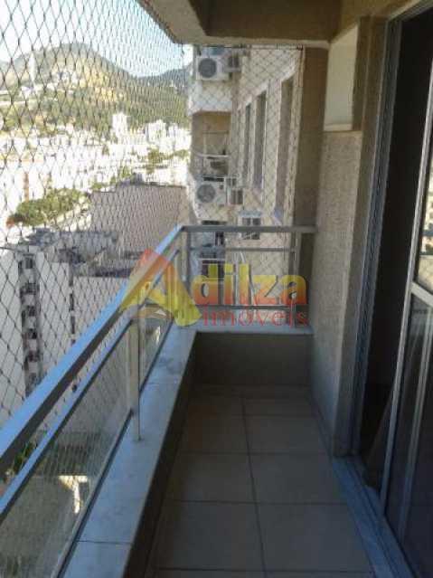 127621035721340 - Apartamento Rua Barão de Itapagipe,Rio Comprido,Rio de Janeiro,RJ À Venda,2 Quartos,58m² - TIAP20204 - 4