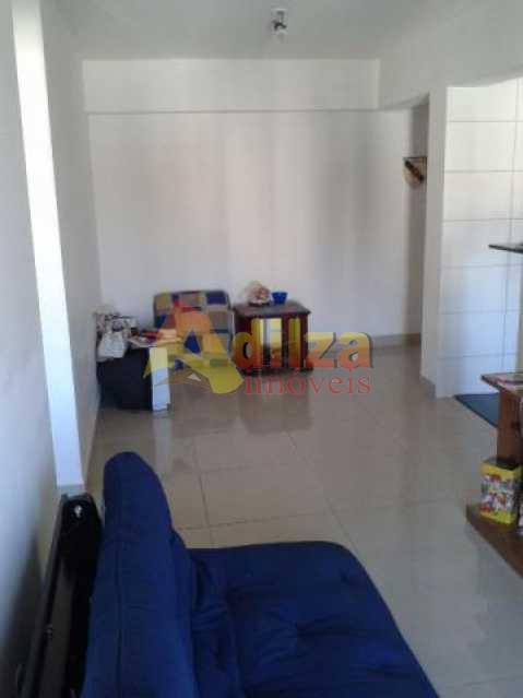 129621031784280 - Apartamento Rua Barão de Itapagipe,Rio Comprido,Rio de Janeiro,RJ À Venda,2 Quartos,58m² - TIAP20204 - 5