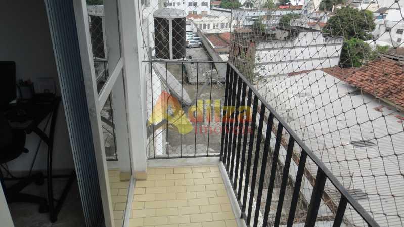 DSC00670 - Imóvel Apartamento À VENDA, Rio Comprido, Rio de Janeiro, RJ - TIAP20219 - 4