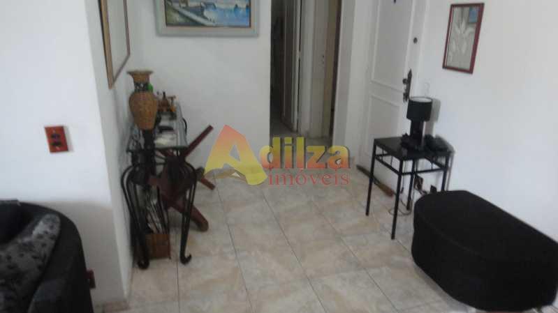 DSC00672 - Imóvel Apartamento À VENDA, Rio Comprido, Rio de Janeiro, RJ - TIAP20219 - 5