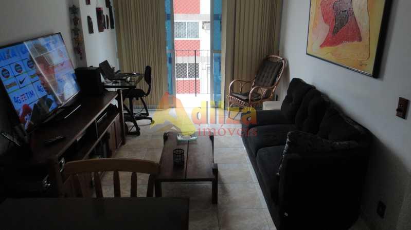 DSC00674 - Imóvel Apartamento À VENDA, Rio Comprido, Rio de Janeiro, RJ - TIAP20219 - 1