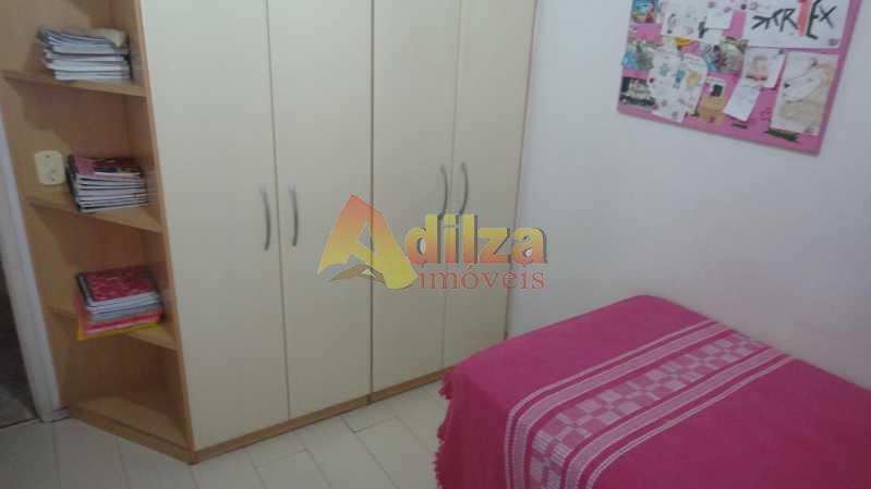 DSC00677 - Imóvel Apartamento À VENDA, Rio Comprido, Rio de Janeiro, RJ - TIAP20219 - 9