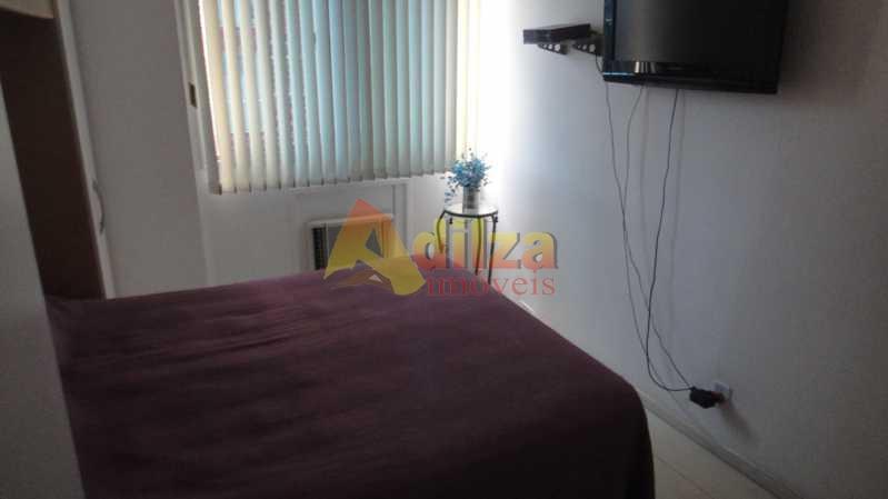 DSC00678 - Imóvel Apartamento À VENDA, Rio Comprido, Rio de Janeiro, RJ - TIAP20219 - 10