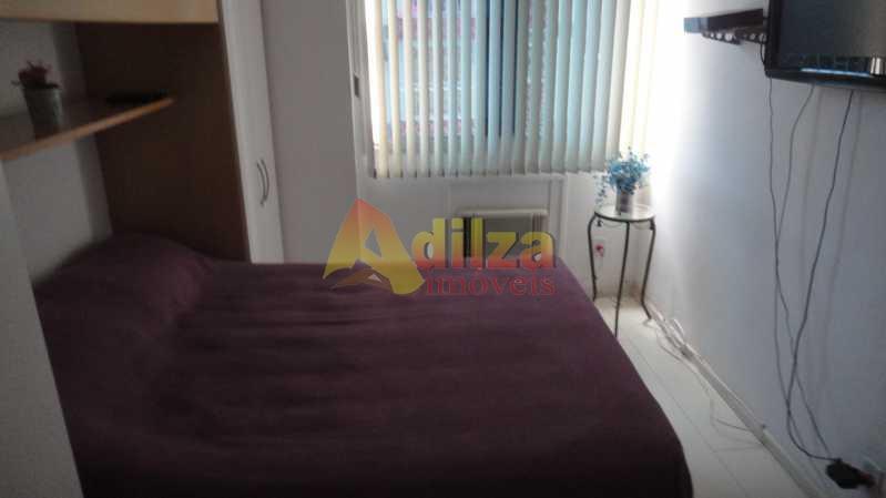 DSC00679 - Imóvel Apartamento À VENDA, Rio Comprido, Rio de Janeiro, RJ - TIAP20219 - 11
