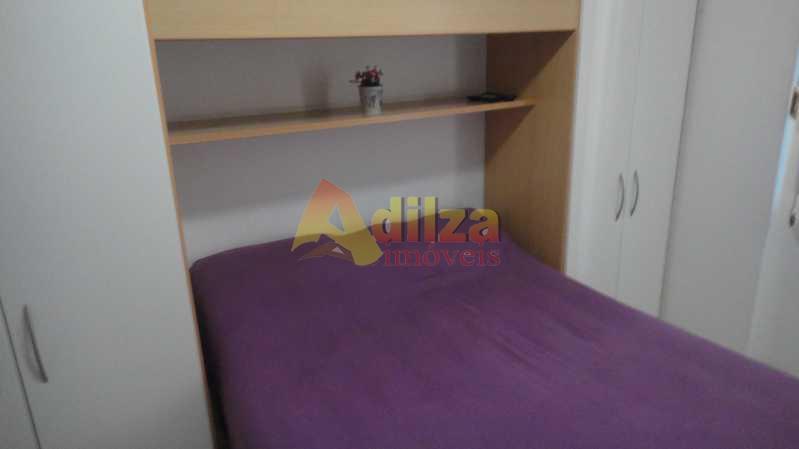 DSC00680 - Imóvel Apartamento À VENDA, Rio Comprido, Rio de Janeiro, RJ - TIAP20219 - 12