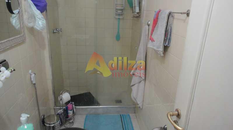 DSC00684 - Imóvel Apartamento À VENDA, Rio Comprido, Rio de Janeiro, RJ - TIAP20219 - 16