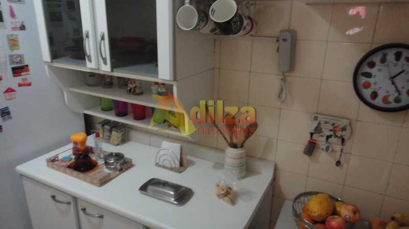 DSC00687 - Imóvel Apartamento À VENDA, Rio Comprido, Rio de Janeiro, RJ - TIAP20219 - 19
