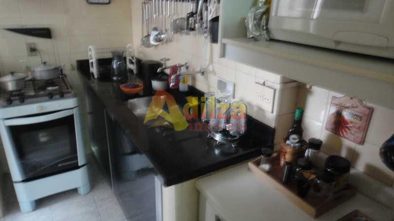 DSC00688 - Imóvel Apartamento À VENDA, Rio Comprido, Rio de Janeiro, RJ - TIAP20219 - 20
