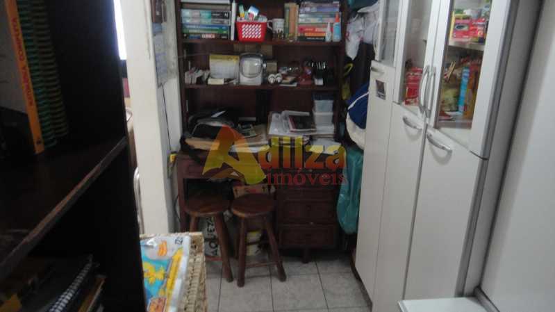 DSC00696 - Imóvel Apartamento À VENDA, Rio Comprido, Rio de Janeiro, RJ - TIAP20219 - 28