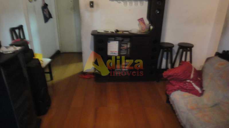 DSC01259 - Apartamento À Venda - Tijuca - Rio de Janeiro - RJ - TIAP20230 - 5
