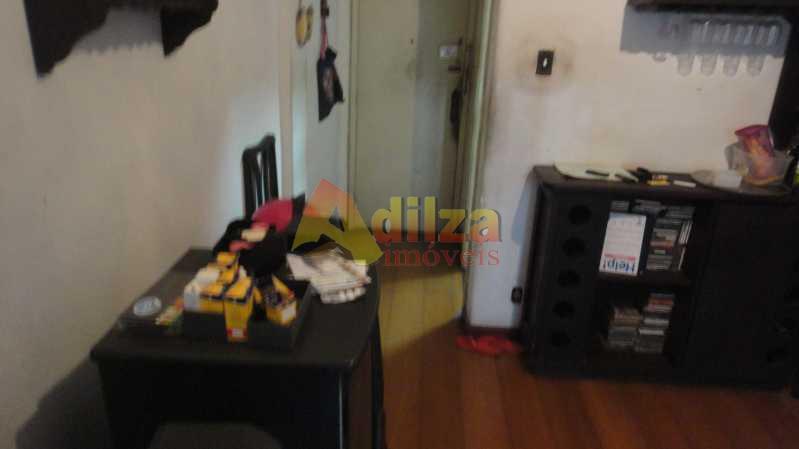 DSC01260 - Apartamento À Venda - Tijuca - Rio de Janeiro - RJ - TIAP20230 - 6