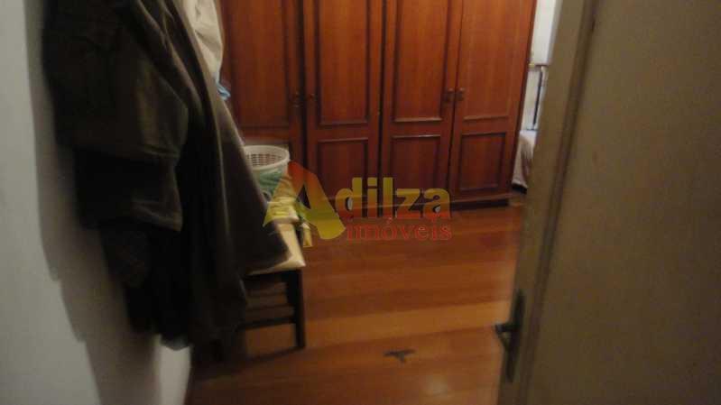 DSC01265 - Apartamento À Venda - Tijuca - Rio de Janeiro - RJ - TIAP20230 - 12