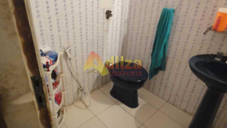 DSC01269 - Apartamento À Venda - Tijuca - Rio de Janeiro - RJ - TIAP20230 - 16