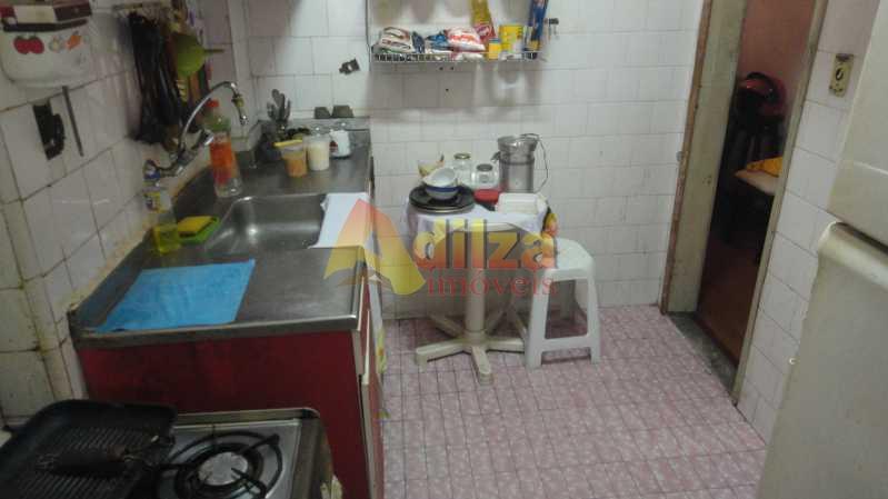 DSC01273 - Apartamento À Venda - Tijuca - Rio de Janeiro - RJ - TIAP20230 - 20