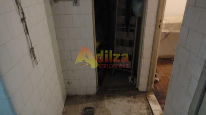 DSC01274 - Apartamento À Venda - Tijuca - Rio de Janeiro - RJ - TIAP20230 - 21