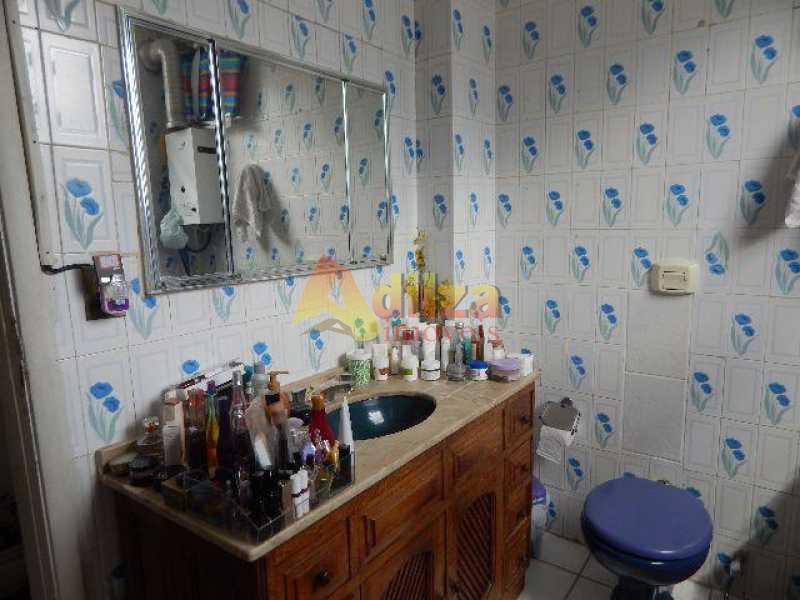 992625092914302 - Apartamento 2 quartos à venda Vila Isabel, Rio de Janeiro - R$ 170.000 - TIAP20233 - 10