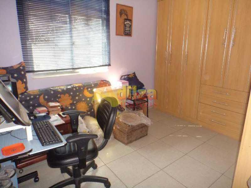 842602025678912 - Casa de Vila Rua Goulart,Tijuca, Rio de Janeiro, RJ À Venda, 2 Quartos, 80m² - TICV20003 - 3