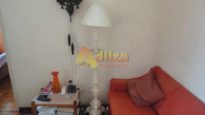 DSC01930 - Apartamento Rua Barão de Mesquita,Tijuca,Rio de Janeiro,RJ À Venda,1 Quarto,78m² - TIAP10078 - 3