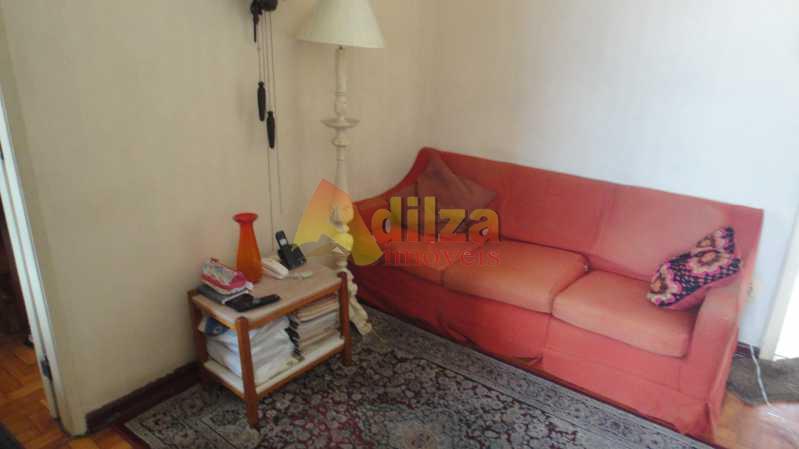 DSC01931 - Apartamento Rua Barão de Mesquita,Tijuca,Rio de Janeiro,RJ À Venda,1 Quarto,78m² - TIAP10078 - 4
