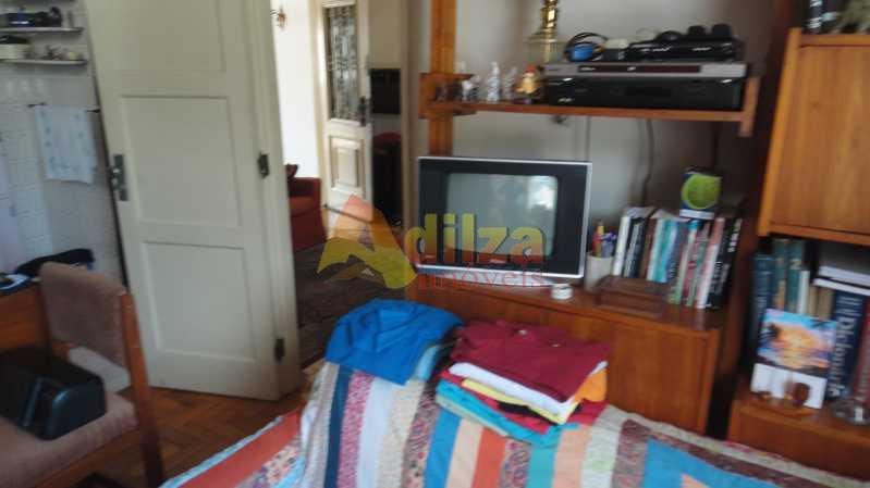 DSC01938 - Apartamento Rua Barão de Mesquita,Tijuca,Rio de Janeiro,RJ À Venda,1 Quarto,78m² - TIAP10078 - 11