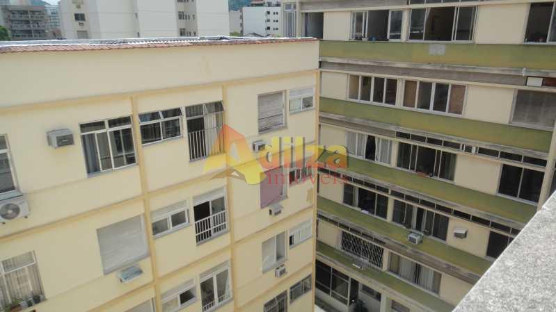 DSC01950 - Apartamento Rua Barão de Mesquita,Tijuca,Rio de Janeiro,RJ À Venda,1 Quarto,78m² - TIAP10078 - 23