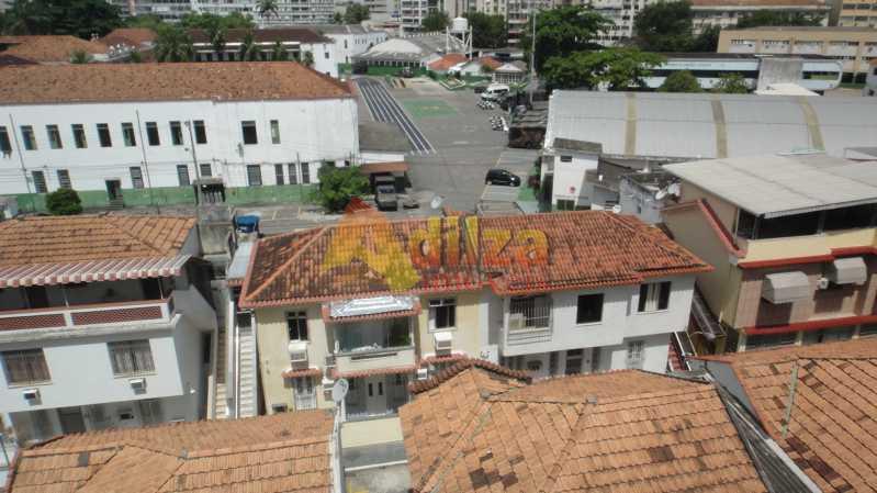 DSC01952 - Apartamento Rua Barão de Mesquita,Tijuca,Rio de Janeiro,RJ À Venda,1 Quarto,78m² - TIAP10078 - 25