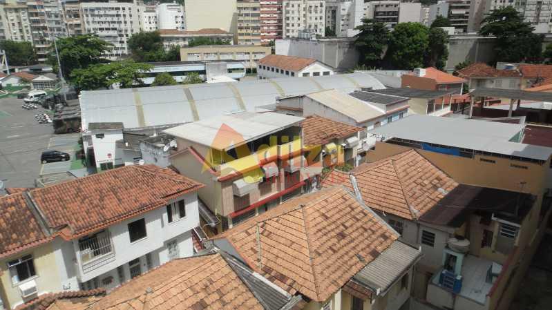 DSC01953 - Apartamento Rua Barão de Mesquita,Tijuca,Rio de Janeiro,RJ À Venda,1 Quarto,78m² - TIAP10078 - 26