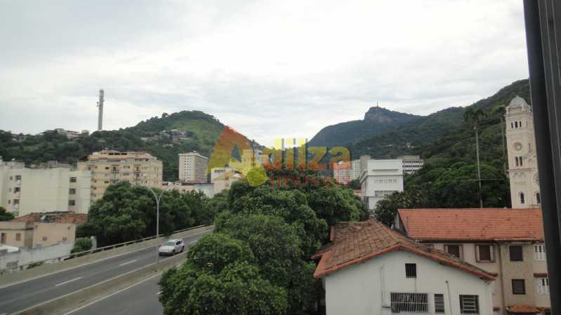 DSC02107 - Apartamento Rio Comprido, Rio de Janeiro, RJ À Venda, 1 Quarto, 54m² - TIAP10079 - 4
