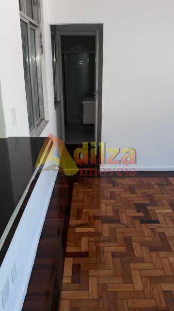 thumbnail 1 - Imóvel Apartamento À VENDA, Rio Comprido, Rio de Janeiro, RJ - TIAP10079 - 1