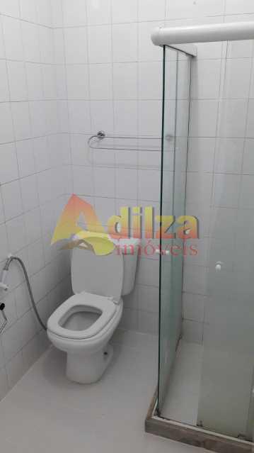 thumbnail 3 - Apartamento Rio Comprido, Rio de Janeiro, RJ À Venda, 1 Quarto, 54m² - TIAP10079 - 7