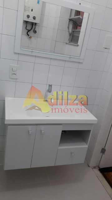 thumbnail 4 - Imóvel Apartamento À VENDA, Rio Comprido, Rio de Janeiro, RJ - TIAP10079 - 6