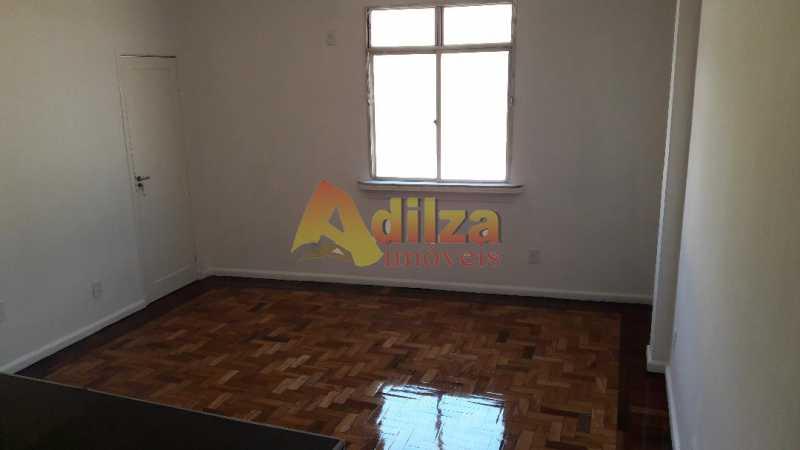 thumbnail - Apartamento Rio Comprido, Rio de Janeiro, RJ À Venda, 1 Quarto, 54m² - TIAP10079 - 3