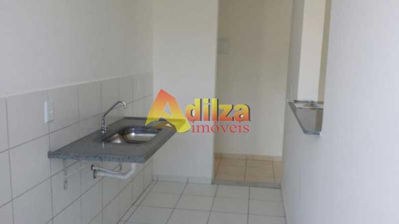 1254_G1463079481 - Apartamento 2 quartos à venda Rio Comprido, Rio de Janeiro - R$ 350.000 - TIAP20268 - 5