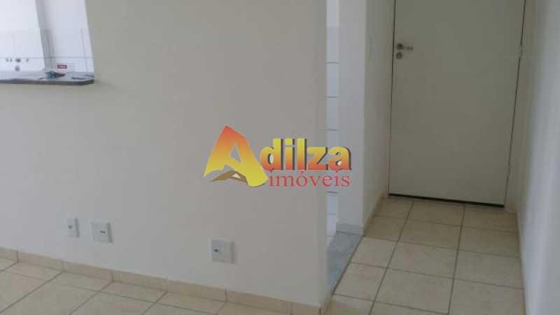 1254_G1463079482 - Apartamento 2 quartos à venda Rio Comprido, Rio de Janeiro - R$ 350.000 - TIAP20268 - 6