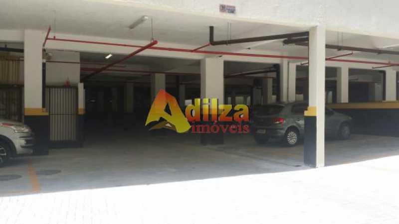 1254_G1463079498 - Apartamento 2 quartos à venda Rio Comprido, Rio de Janeiro - R$ 350.000 - TIAP20268 - 12