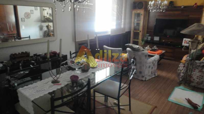 DSC02226 - Apartamento 2 quartos à venda Rio Comprido, Rio de Janeiro - R$ 420.000 - TIAP20272 - 1