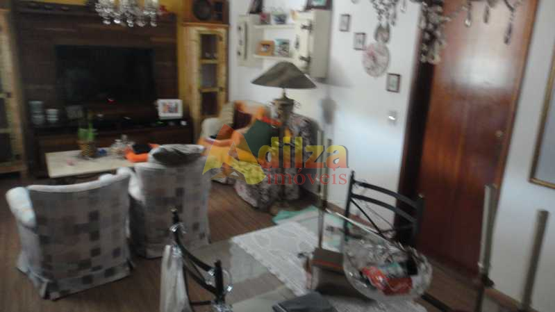 DSC02228 - Apartamento 2 quartos à venda Rio Comprido, Rio de Janeiro - R$ 490.000 - TIAP20272 - 3