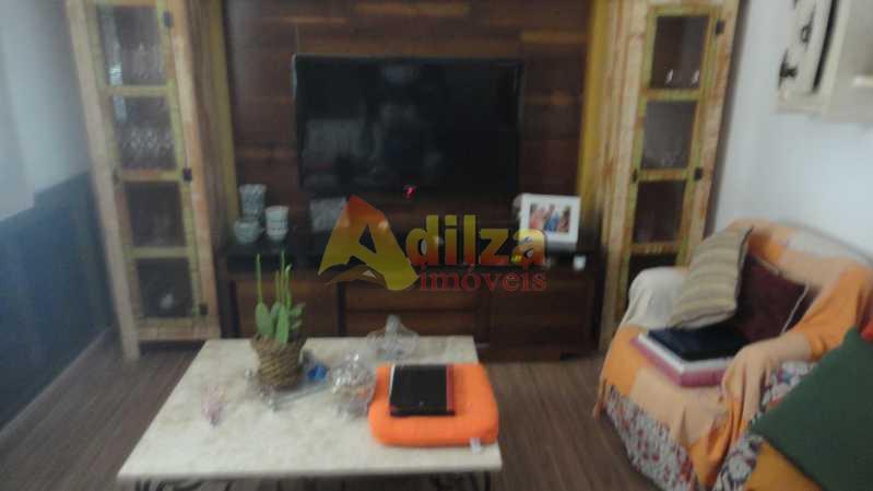 DSC02230 - Apartamento 2 quartos à venda Rio Comprido, Rio de Janeiro - R$ 420.000 - TIAP20272 - 4