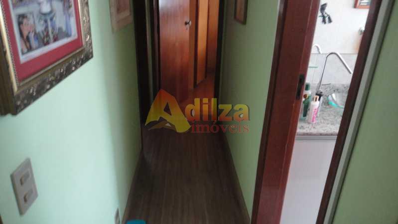 DSC02231 - Apartamento 2 quartos à venda Rio Comprido, Rio de Janeiro - R$ 490.000 - TIAP20272 - 5