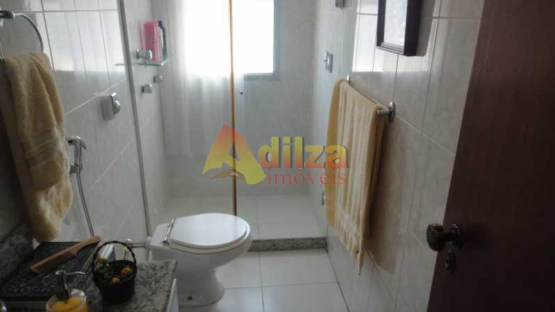DSC02239 - Apartamento 2 quartos à venda Rio Comprido, Rio de Janeiro - R$ 420.000 - TIAP20272 - 10