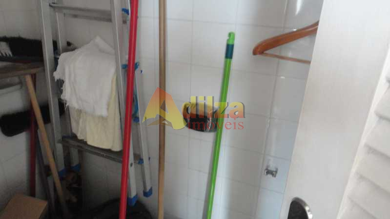 DSC02249 - Apartamento 2 quartos à venda Rio Comprido, Rio de Janeiro - R$ 420.000 - TIAP20272 - 19