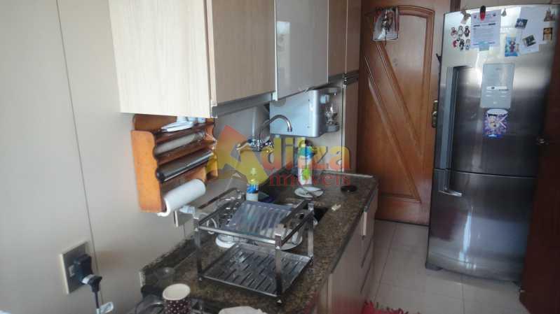 DSC02251 - Apartamento 2 quartos à venda Rio Comprido, Rio de Janeiro - R$ 420.000 - TIAP20272 - 21