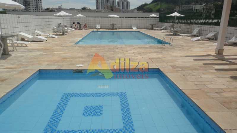 DSC02261 - Apartamento 2 quartos à venda Rio Comprido, Rio de Janeiro - R$ 490.000 - TIAP20272 - 26