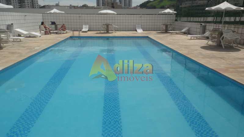 DSC02262 - Apartamento 2 quartos à venda Rio Comprido, Rio de Janeiro - R$ 420.000 - TIAP20272 - 27