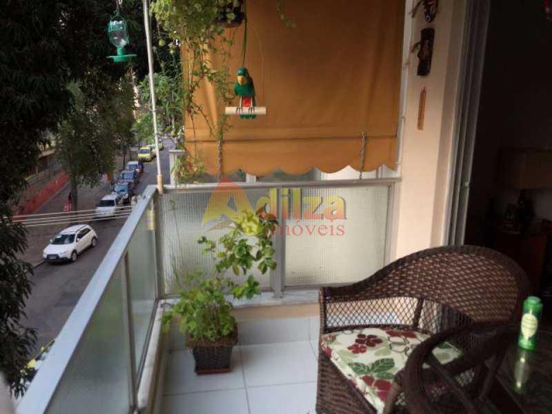 373602114745318 - Apartamento À Venda Rua Doutor Renato Rocco,Tijuca, Rio de Janeiro - R$ 595.000 - TIAP20278 - 11